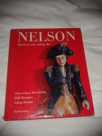 Lord Nelson Hotel : Informatie