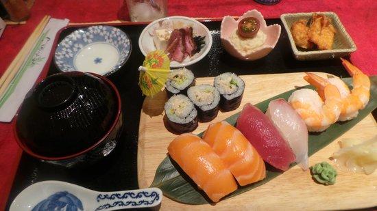Yokoso : une fraîcheur incontestable