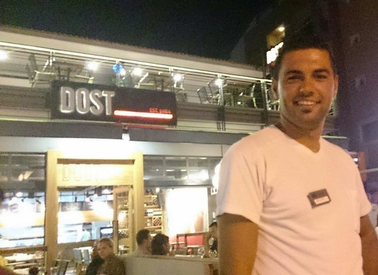 Dost Restaurant: A friendly welcome awaits you at Dost