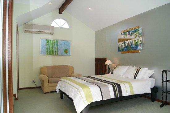 Kingfishers Manor: Paradise Kingfisher Suite