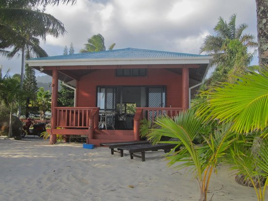 Bella Beach Bungalows : Bella Beach #2