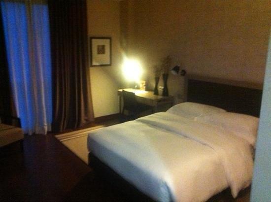 Hotel Villa Batalha : quarto 107
