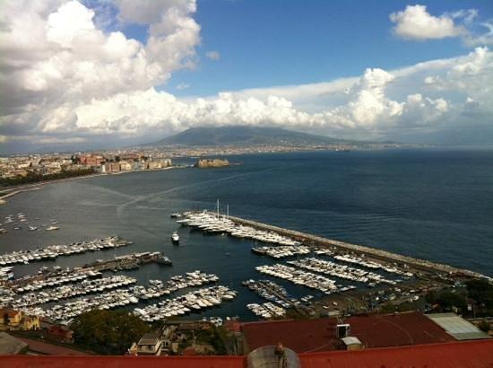 BEST WESTERN Hotel Paradiso: landscape