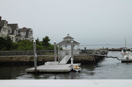 Skipper's Dock: An other view