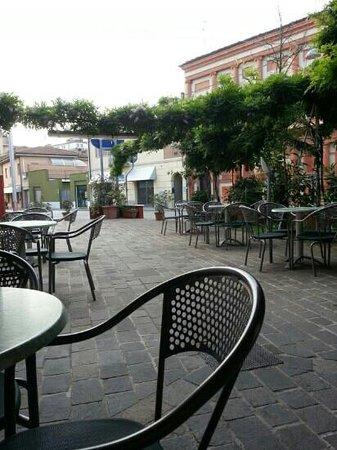 Bar Del Teatro Argenta