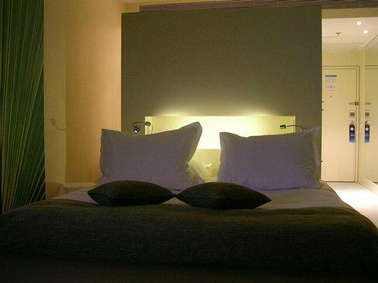 Radisson Blu Resort Split: Zimmer