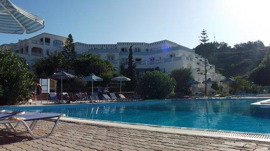 smartline Arion Palace : une vue imprenable !!
