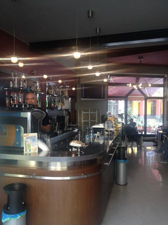 caffe Via XX