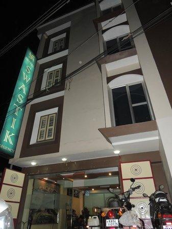 Swastik Regency Hotel