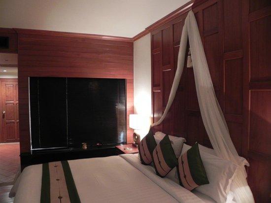 Layalina Hotel: 3