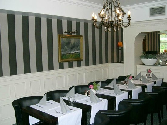 Hotel Moers Van Der Valk: Restaurant