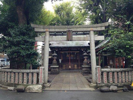 恵美须神社