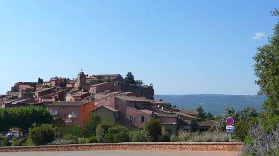 Le Mas d'Emma : Roussillon