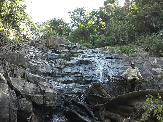 Pailin Province, Kambodscha: Trekking in Cardamom mountains of Pailin