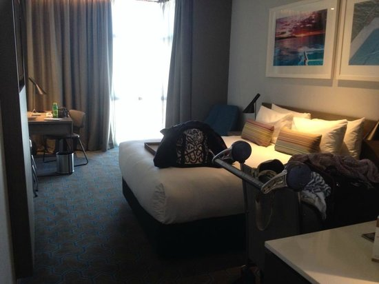 Rydges Sydney Airport Hotel: Room