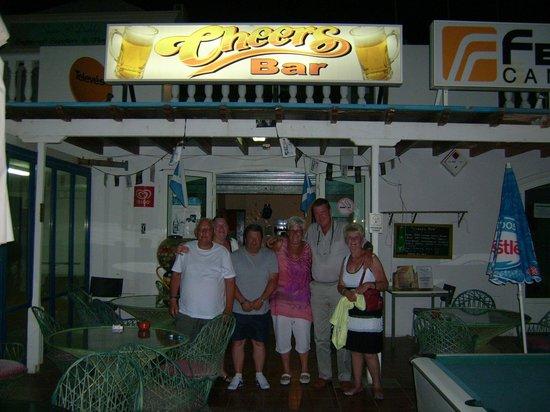 imagen Cheers Bar en Tías