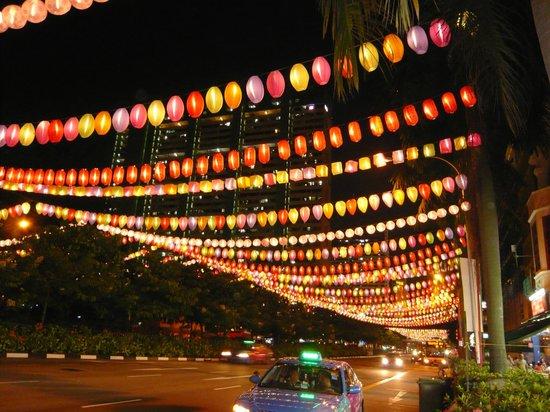 Metropolitan YMCA Singapore: Chinatown