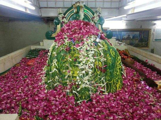 Shah Dawal Shah Dargah