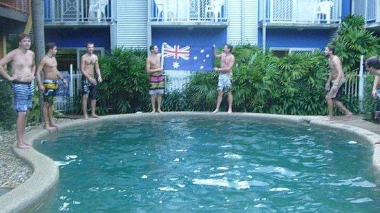 The Northern Greenhouse : Australia!