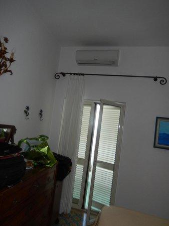 Pensione Casa Guadagno: Our Room