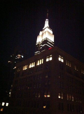 The Roger: Beautiful Empire State