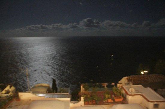 Pensione Casa Guadagno : View from our balcony