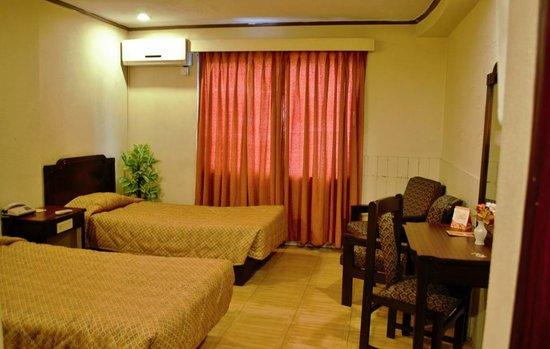 Amer Hotel: Standard Room