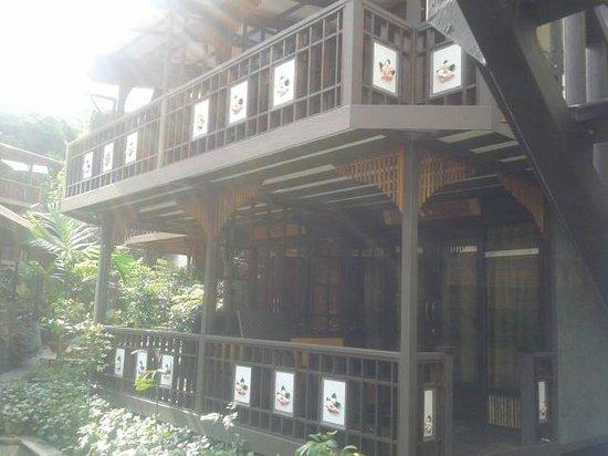 T Star Cottage : room