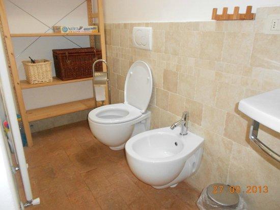 Bagno nel sottotetto foto di orvieto in terrazza orvieto tripadvisor - Bagno nel sottotetto ...