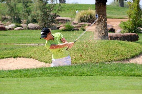 Golf Tour Academie
