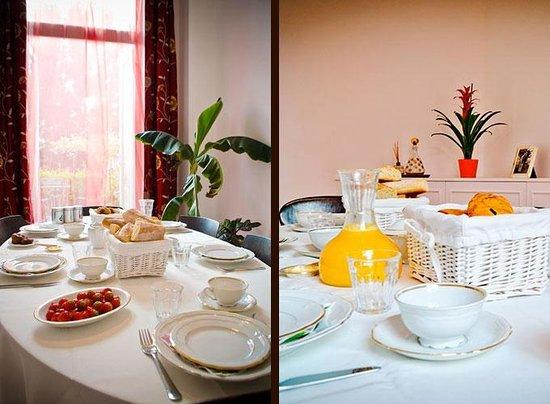 House Ninety: Breakfast Room