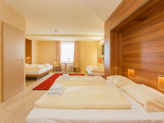 Lucia Hotel Wien