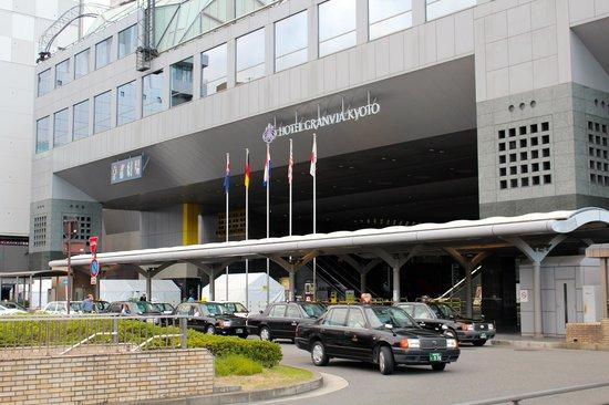هوتل جرانفيا كيوتو: Hotel Granvita