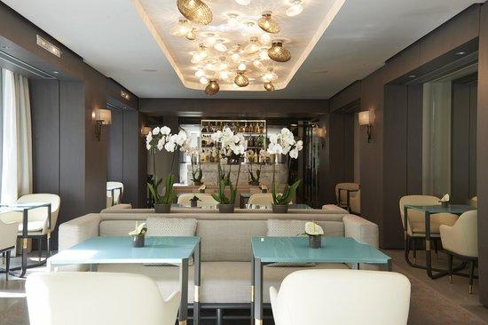 Hotel De Sers Paris Reviews