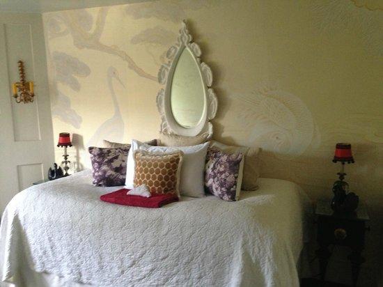 40 Winks: My princess bed