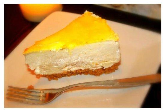 Cafe du Brazil: Dessert!
