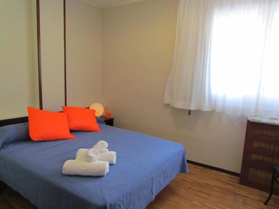 Barcelona City Seven Bed and Breakfast