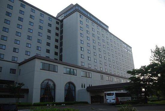 Active Resorts Miyagi Zao: 外観写真