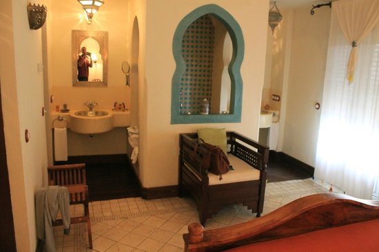 Alcoba del Rey de Sevilla Boutique Hotel: habitacion