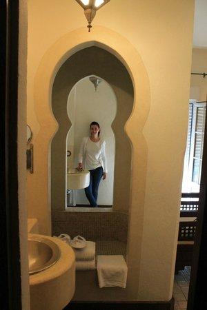 Alcoba del Rey de Sevilla Boutique Hotel: bañera