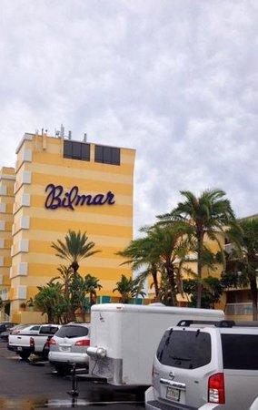Bilmar Beach Resort: bilmar