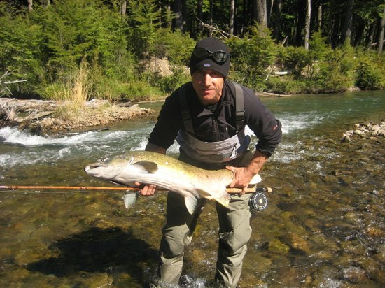 Fishing Charters & Tours