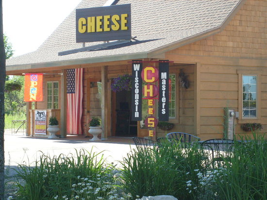 ‪Wisconsin Cheese Masters‬