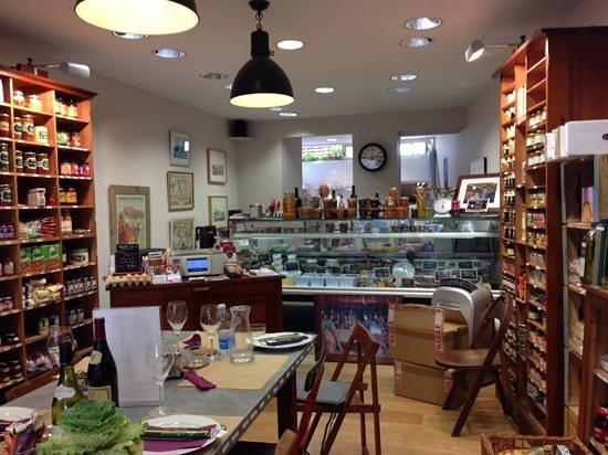 Au comptoir des gourmets biarritz restaurant avis - Au comptoir des vaisselles ...
