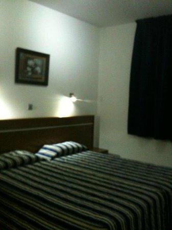 Loutsiana Hotel Apts: Bedroom