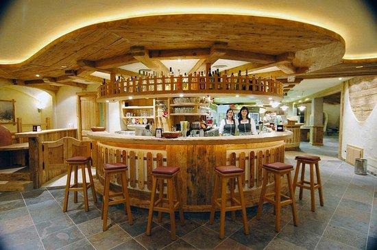 Rifugio Lo Scoiattolo: Bar de Lo Scoiattolo
