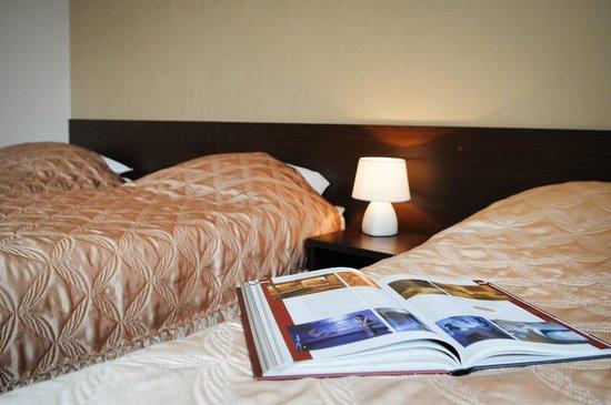 Alanta: Room