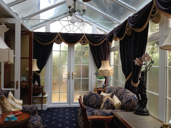 Beaufort Guest House