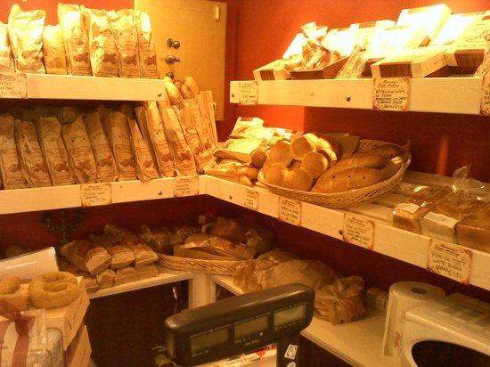 Mama's Little Bakery: Bread, Bread, Bread.....