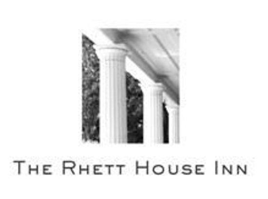 The Rhett House Inn: LOGO